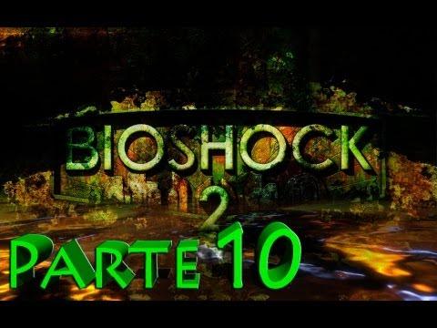 Bioshock 2 Gameplay Español HD Parte 10  TheJairovY