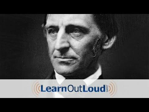 The American Scholar Address by Ralph Waldo Emerson