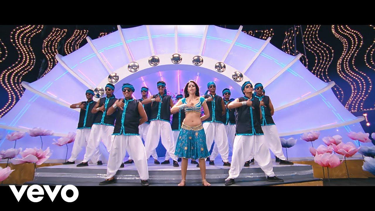 Download Osthe - Kalasala Kalasala Tamil Video | STR, Thaman