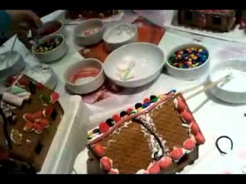 Casetta Di Natale Ikea : Casetta di biscotto ikea youtube