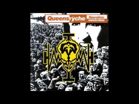 Queensrÿche - I Don't Believe In Love - Official Remaster