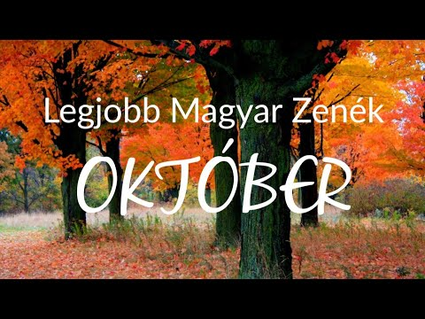 Legjobb Magyar Zenék 2018 Október letöltés
