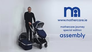 Mothercare Journey Special Edition Assembly | Unboxed
