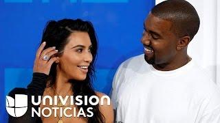 Kim Kardashian fue víctima de robo a mano armada en París