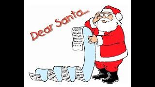 Do You Believe In Santa Claus? | mcdi915 Music Hub | Christmas Santa Claus