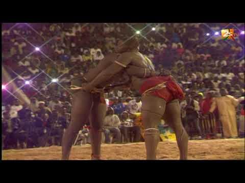 TOURNOI FALLOU PRODUCTION -2ème PARTIE GÉNÉRAL VS NDONGO LO