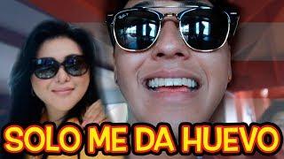 Gomita me da Huevo en Puerto Rico |Soy Fredy