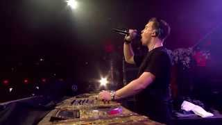 Hardwell & Armin van Buuren – ID - Off The Hook (Next Level) [Live at Tomorrowland 2015] OUT NOW!!!