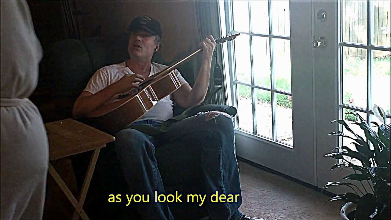Youre Not As Ugly As You Look Funny Original Country Folk Song