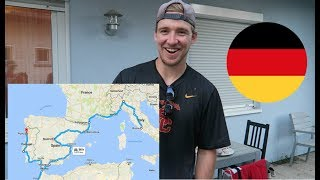 WHERE do GERMANS VACATION? (MEET UP!)