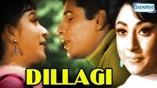 Dillagi - Part 1 Of 14 - Mala Sinha - Sanjay Khan - 60s Bollywood Classics