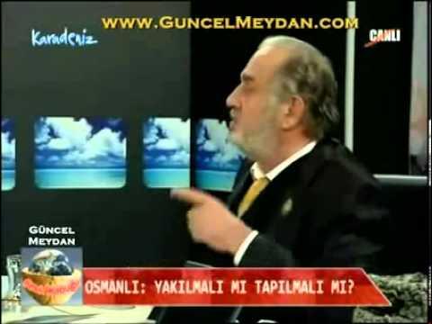 kadir mısıroğlu kemalist profesörü fena morarttı   YouTube