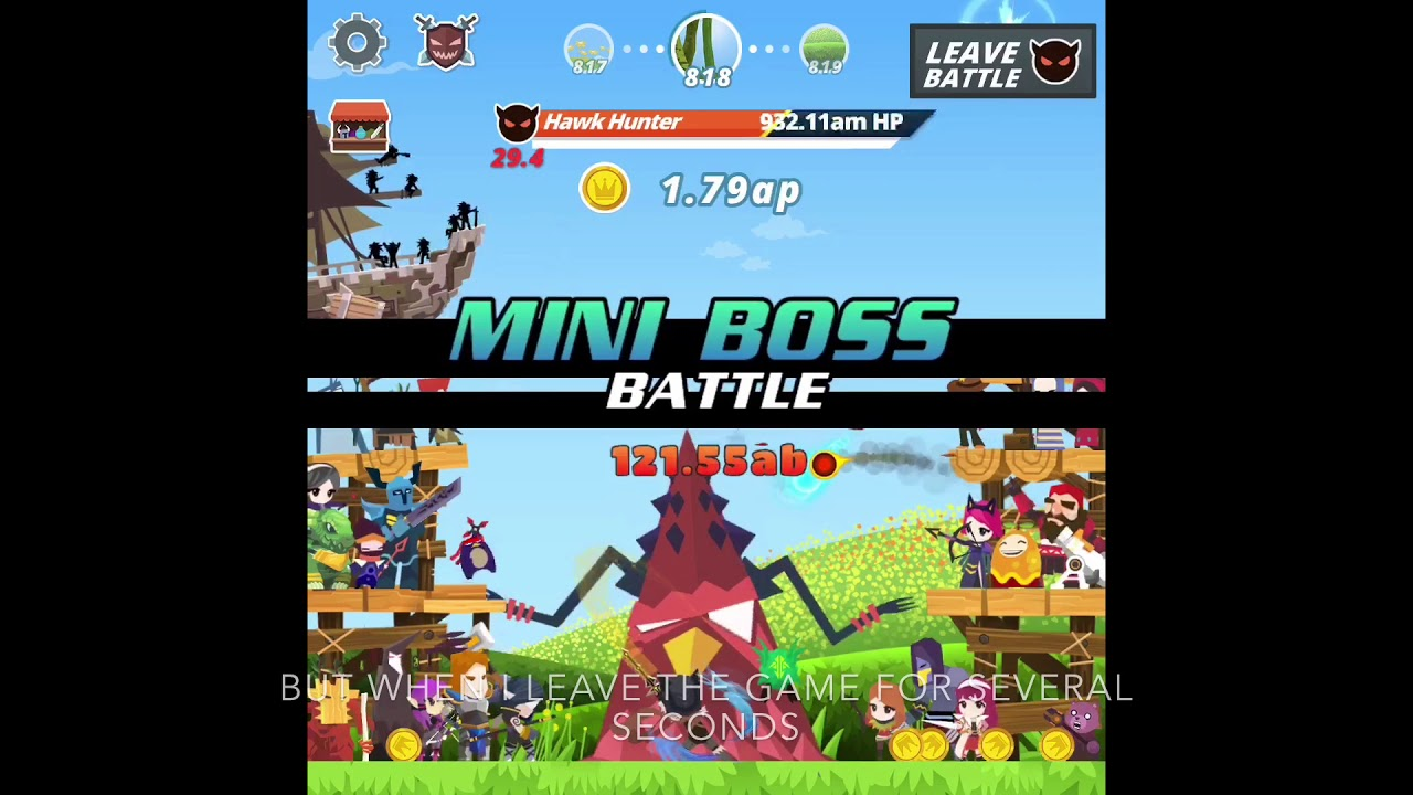 How To Get Faster Gold On Tap Titans 2