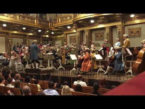 Vienna Mozart Orchestra @ Vienna State Opera - 2
