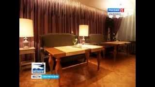 Виниловые напольные покрытие allure   интервью на ВГТРК 'Волга'(, 2014-03-16T11:03:15.000Z)