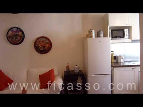 Flat for sale in Raval / Ciutat Vella :: Sant Climent ::  www.ficasso.com :: ref.4445797