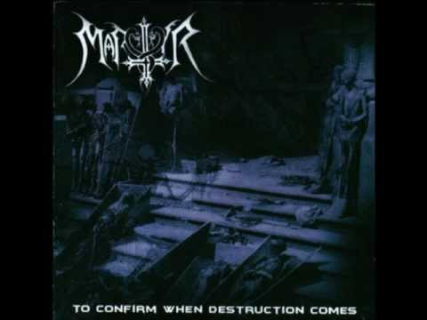 Martyr- Deathforce Refilled