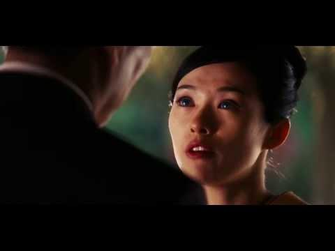 Mémoires d'une Geisha [Memoirs of a Geisha] - Trailer poster