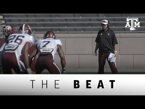 The Beat: Show 10   Jimbo Fisher - First Impressions
