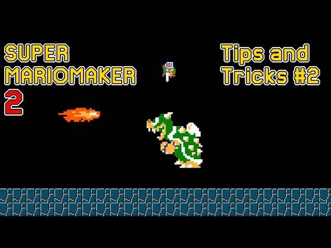 Tips, Tricks and Level Ideas for Playing as Link | Super Mario Maker 2