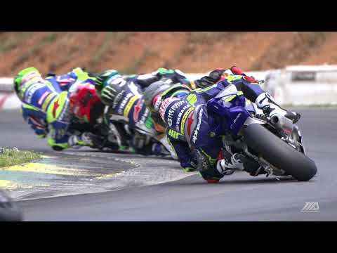 Championship of Virginia Motul SuperBike Race 1 Highlights