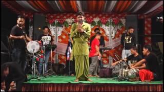 Tenu Mangna Na Ave Gurdas Maan's Shagird Live Parformance at  Ali Club Nangal Dam SR Media