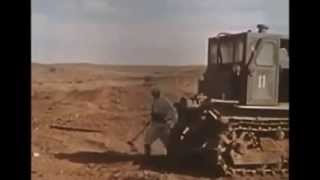 Schaliegas: USSR Gas Well Blow Out = Nuclear Bomb Puts Out Fir…