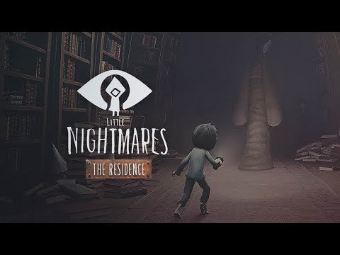 LITTLE NIGHTMARES - THE DEPTHS - THE RESIDENCE | Gameplay Español