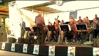Amiralens Storband - Usedom Jazzfestival