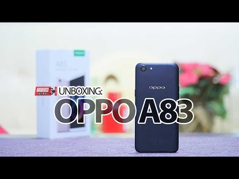 OPPO A83 Review: An Underrated Selfie Smartphone For Mid-range Segment