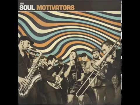 The Soul Motivators - Snakebite