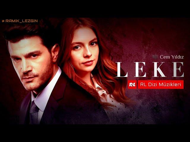 Leke Dizi Müzikleri - Jenerik (demo)