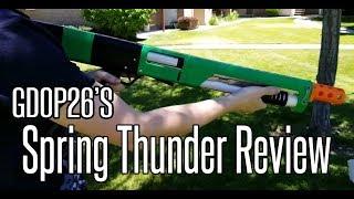 Spring Thunder Review