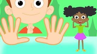 Голова, плечи, колени и пальцы ног плюс еще | Детские стишки видео для  детей(Популярные детские стишки видео для детей и младенцев надеюсь, что ваши дети, как этого видео и наслаждатьс..., 2016-02-04T14:04:55.000Z)