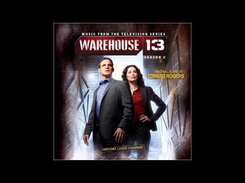 19 - Warehouse 13 End Credits - Warehouse 13: Season 2 Soundtrack