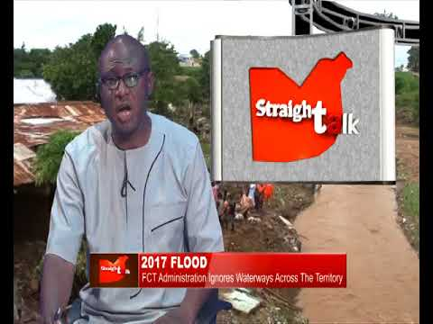 DEADLY FLOOD WAITING FOR NEXT RAINY SEASON IN NIGERIA