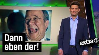 Armin Laschet wird CDU-Chef