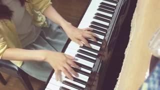 西野カナちゃんのJust LOVEツアーでカナちゃんとキーボードの方合わせて...