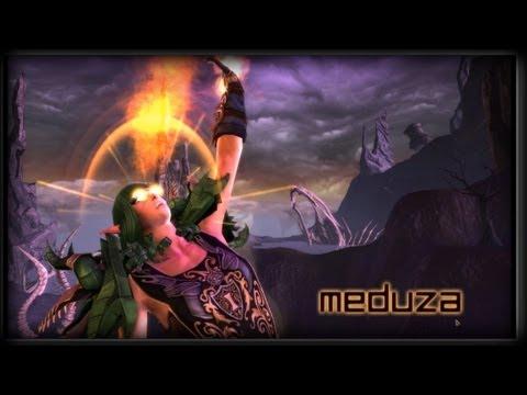 RIFT - Meduza - Mage PvP 2.3 - Conquest