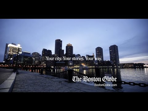 Download The Boston Globe