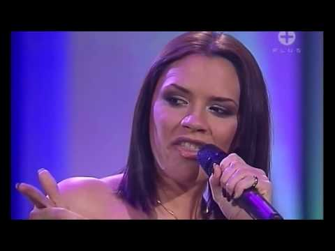 Spice Girls  Elton John Dont Go Breaking My Heart Live HD
