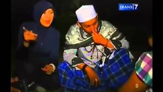 "Dua Dunia  ""Perlintasan K A  Tanjung Brebes"" ( 22 nov 2012 )"