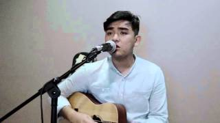 Sam Smith - Writing's On The Wall (Hydir Short Acoustic Cover)