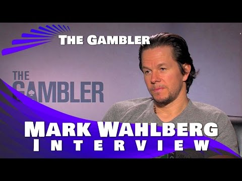 Mark Wahlberg  The Gambler Exclusive