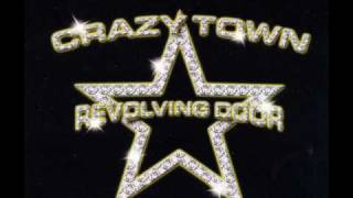 Crazy Town Revolving Door