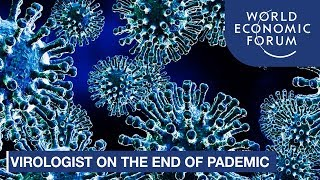 How can the Coronavirus pandemic end?