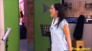 Download Violetta - Francesca and Camila singing