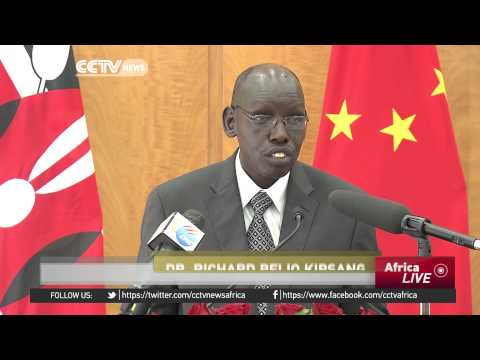 Chinese government awards 67 Kenyans with scholarships
