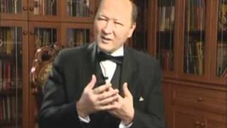 Норбеков М.С. Курс оздоровления, семинар, 3 часть