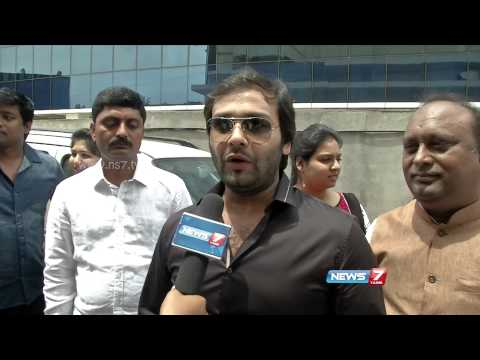 Uyire Uyire: Actor Siddu all praise for...